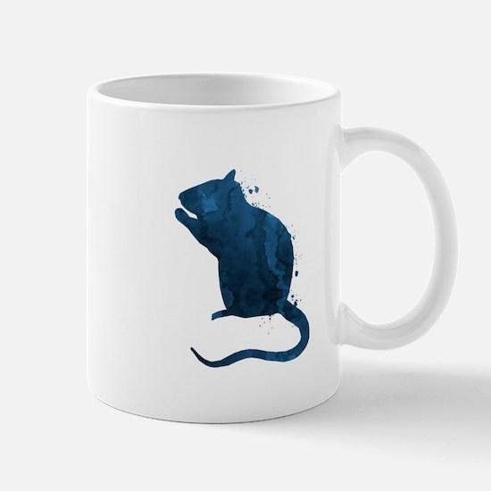 Rat Mugs