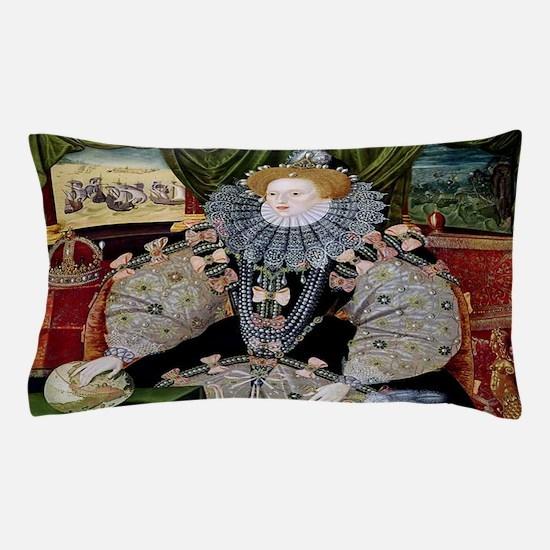 Defeat of the Armada Pillow Case