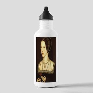 Anne Boleyn Stainless Water Bottle 1.0L