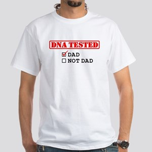 Paternity DNA Test T-Shirt