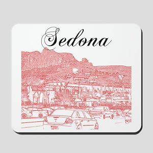 Sedona_10x10_v4_MainStreet Mousepad