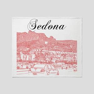 Sedona_10x10_v4_MainStreet Throw Blanket