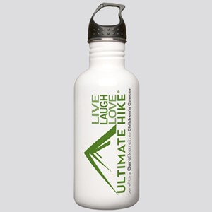 Live Laugh Love Hike Stainless Water Bottle 1.0L