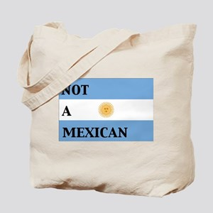 argentina Tote Bag