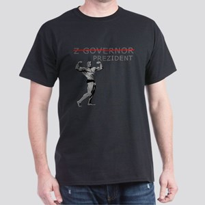 Z Governator Dark T-Shirt