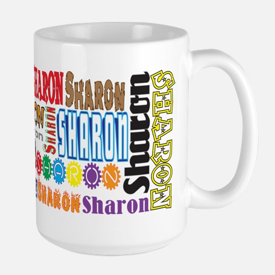 Sharon MugMugs
