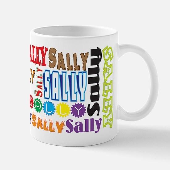 Sally Mug Mugs