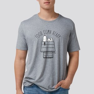 Snoopy Food Coma T-Shirt