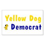 Yellow Dog Democrat Vinyl 3