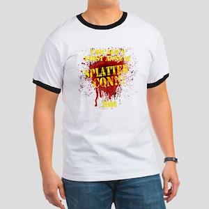 Splatter Con!!! Dark Ringer T