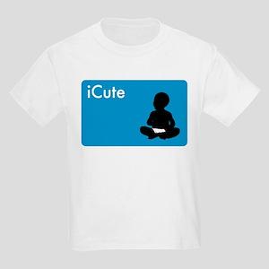 iCute Kids Light T-Shirt