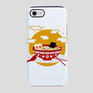 RAMEN iPhone 7 Tough Case