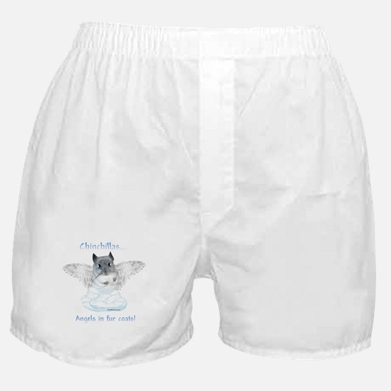 Chinny Angel Boxer Shorts