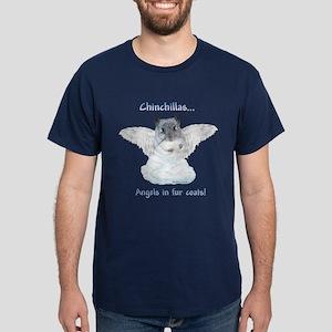 Chinny Angel Dark T-Shirt