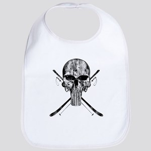 Ski Skull Bib
