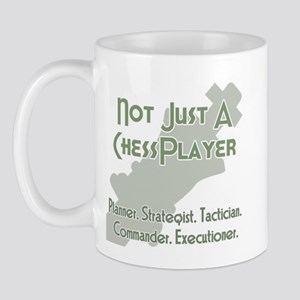 Not Just A Chessplayer Mug