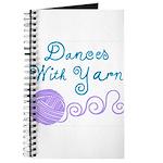 Dances With Yarn Journal