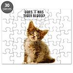 tigerblood Puzzle