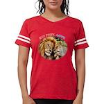 EPL2 Womens Football Shirt