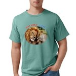 EPL2 Mens Comfort Colors Shirt