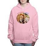 EPL2 Women's Hooded Sweatshirt