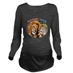 EPL2 Long Sleeve Maternity T-Shirt