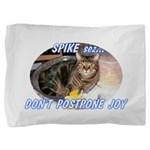 spike2BIGa Pillow Sham