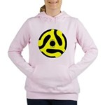 45VL Women's Hooded Sweatshirt