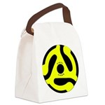 45VL Canvas Lunch Bag