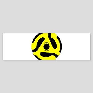45VL Sticker (Bumper)