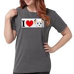 kimba Womens Comfort Colors Shirt