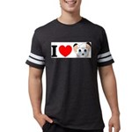 kimba Mens Football Shirt