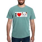 kimba Mens Comfort Colors Shirt
