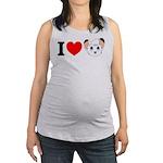 kimba Maternity Tank Top