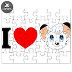 kimba Puzzle