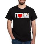 kimba Dark T-Shirt