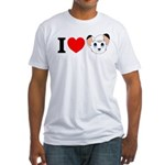 kimba Fitted T-Shirt