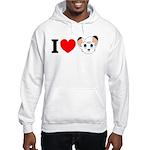 kimba Hooded Sweatshirt