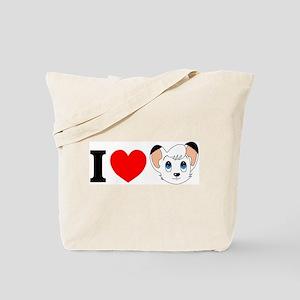 kimba Tote Bag