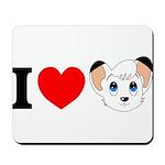 kimba Mousepad