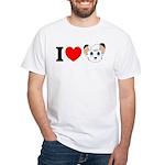 kimba White T-Shirt