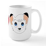 kimba 15 oz Ceramic Large Mug