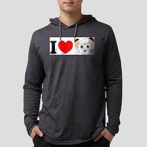 kimba Mens Hooded Shirt
