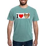 kitty1 Mens Comfort Colors Shirt