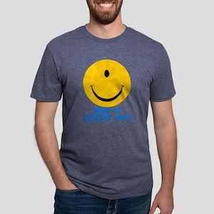 CYCLOPS Mens Tri-blend T-Shirt