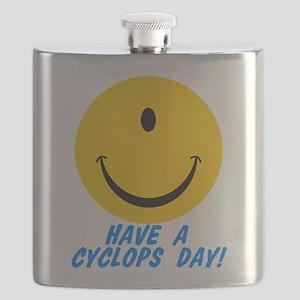 CYCLOPS Flask