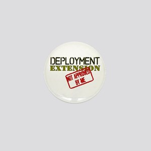 Deployment Extension Not Appr Mini Button