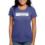 2ndfastestknitter Womens Tri-blend T-Shirt
