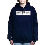 2ndfastestknitter Women's Hooded Sweatshirt