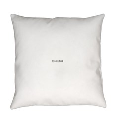 zero2zen Everyday Pillow